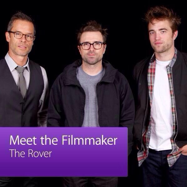 The Rover Q&A