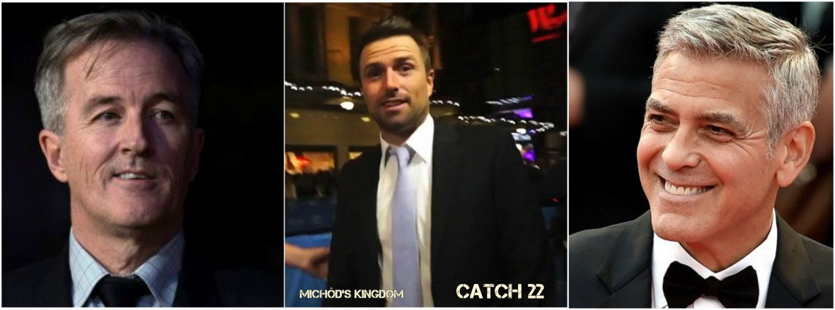 Catch22collage